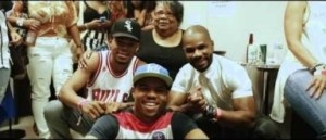 Video: Chance The Rapper - Family Matters